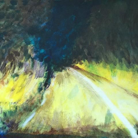 licht op het pad 1